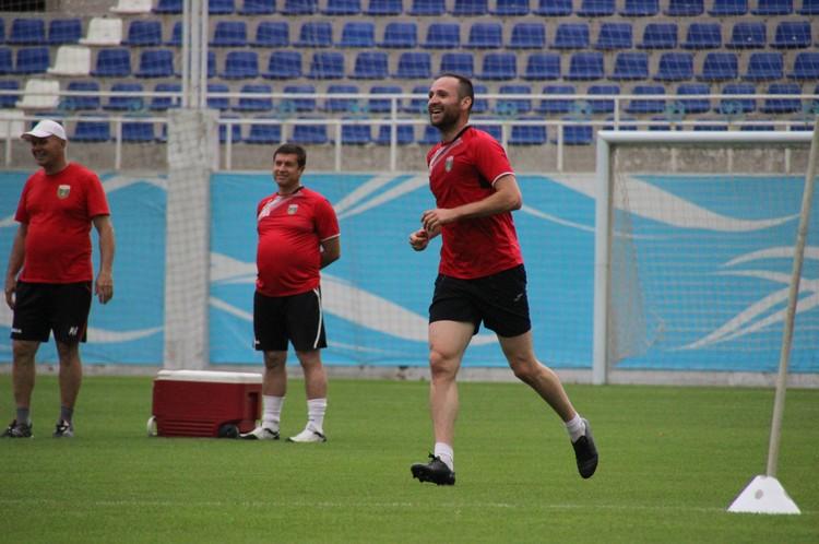 Marat Bikmaev _ Training __10
