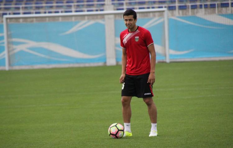 PFC Lokomotiv Tashkent 2017 - LOKO _ Uzbekistan -77