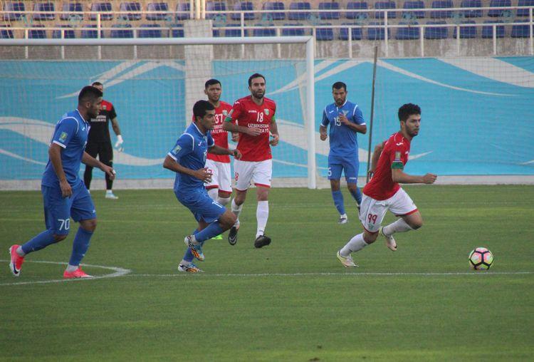 Uzbekistan footbal league _ FC Lokomotiv Tashkent -