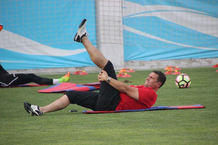 Training session PFC Lokomotiv 344545454