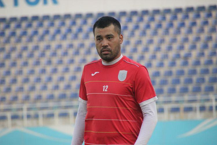 Mamur Ikramov PFC LOKO