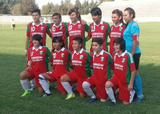 Lokomotiv-Woman FC