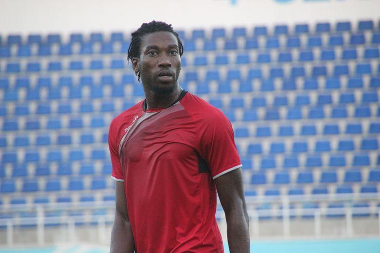Mohamed Gnontcha Kone CIV -