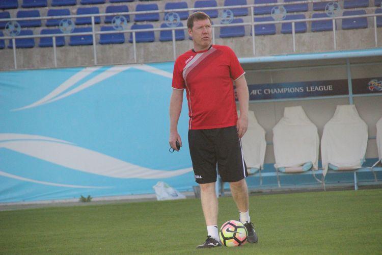 Andrey Fyodrov