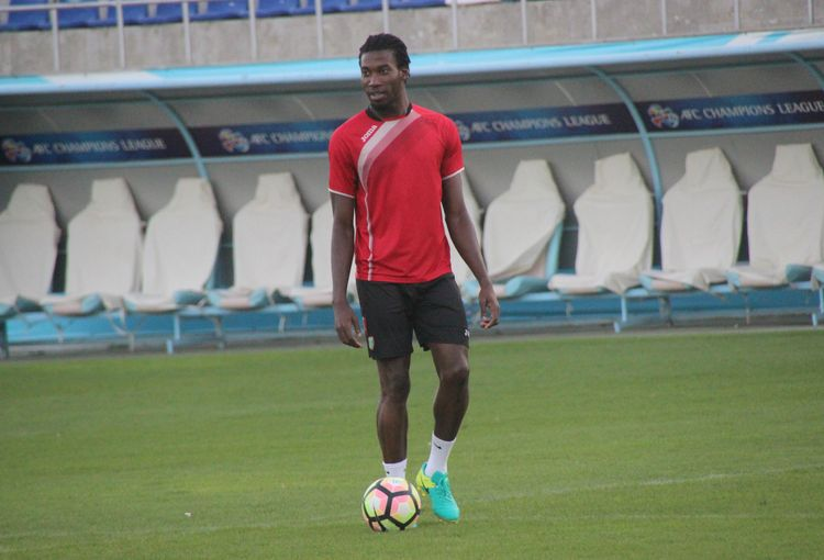 Mohamed Kone Gnontcha