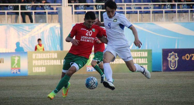 Islom To'xtaxo'jayev - Lokomotiv FK UZb