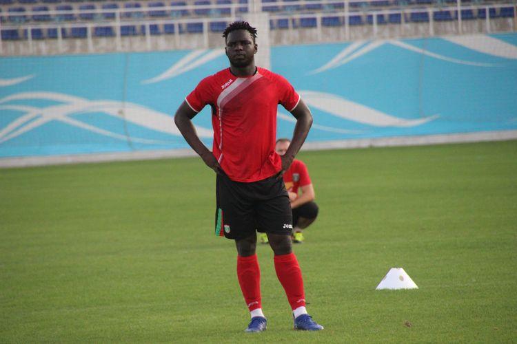 Benito Olabiran Blessing Muyiwa