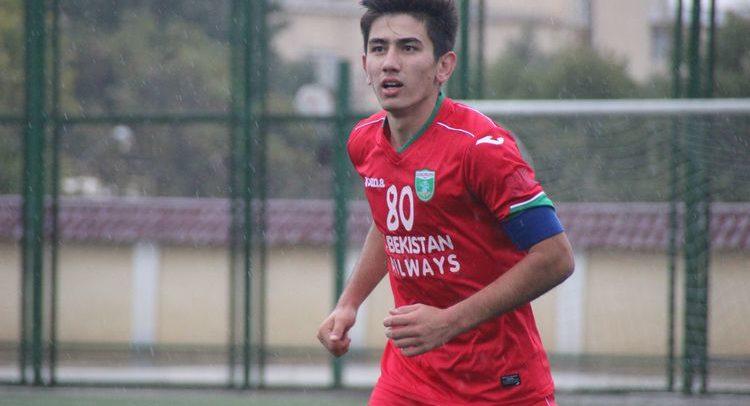 Farruh Ibrohimov