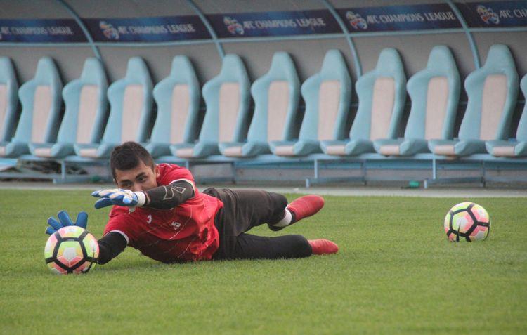 Sarvar Karimov UZB