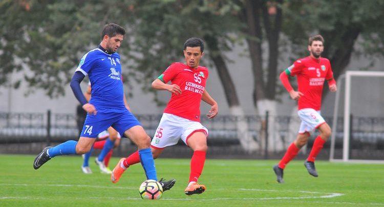 FC Lokomotiv Uzbekistan 2017 season 435443