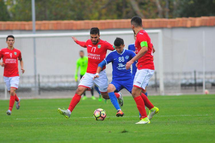 PFC Lokomotiv 2017 UZB - sss