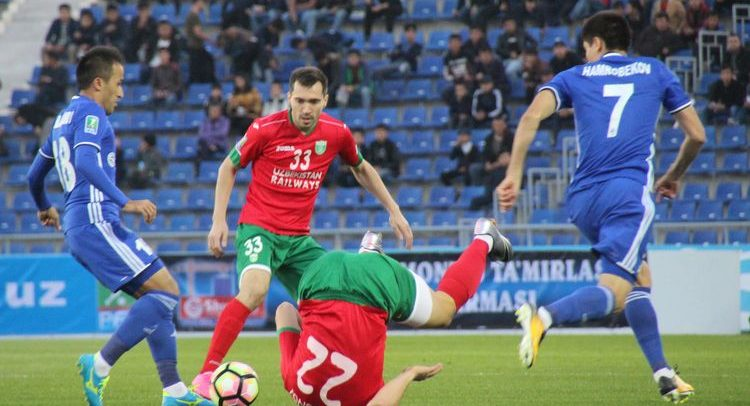 FC Lokomotiv Tashkent Uzbekistan Mirko Jelicic