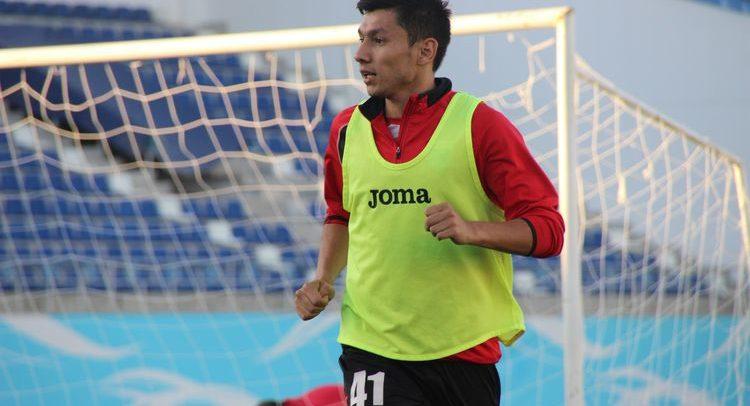 FK Lokomotiv Toshkent - mashg'ulot -10oktyabr