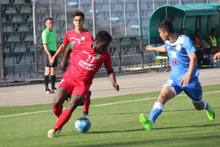 Olabiran Blessing Muyiwa BENITO LOKOMOTIV FC