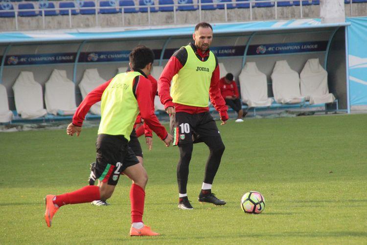 FC Lokomotiv Tashkent training session-kuz-