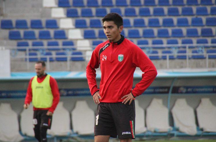 Davlatov Bobur player