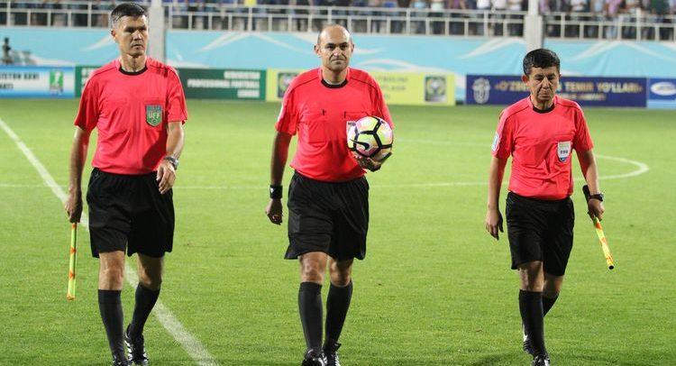 Ceytlin Vladislav referee UZBEK