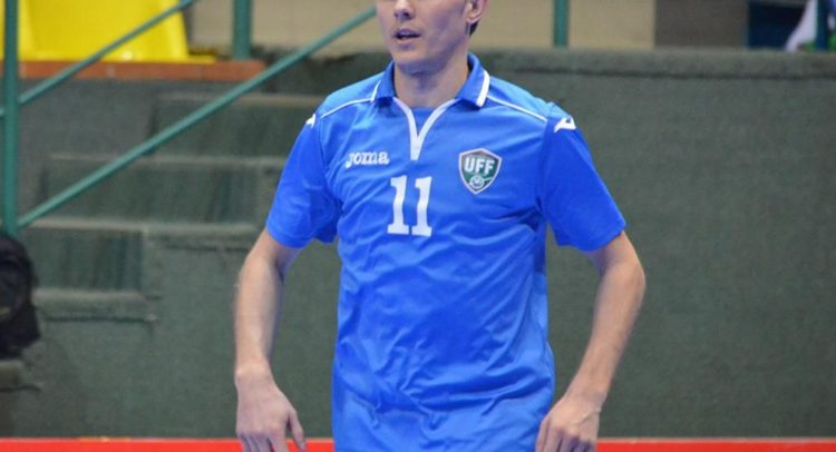 Artur Yunusov -