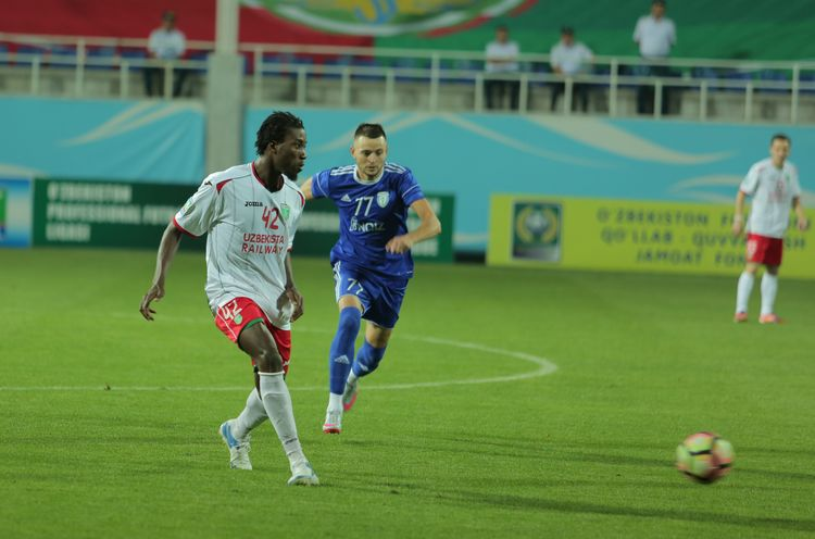 Mohamed Gnontcha Kone Burkina Faso team player