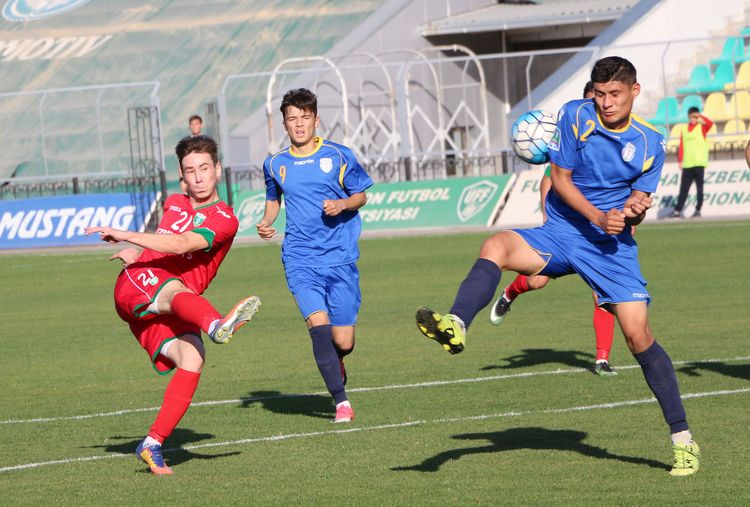 Bikmaykin Idris player football