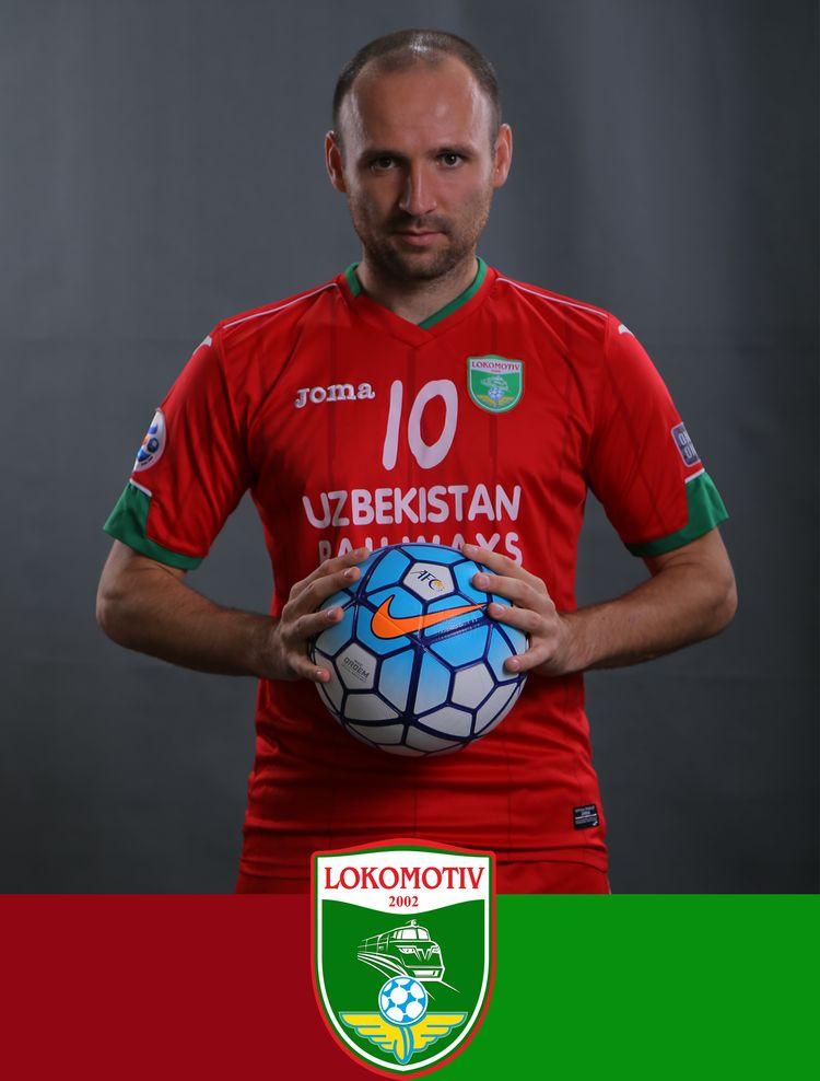 Marat Bikmaev goal