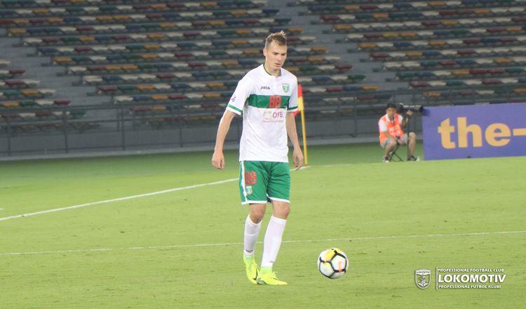 Igor Jelic player football