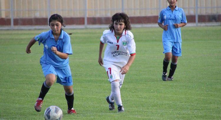 Lokomotiv-women FC